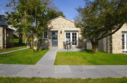 Last Minute Cottages - Magnolia Cottage