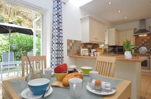 Big Cottages - Luxury Chepstow Bungalow S94518