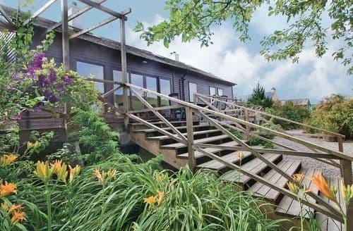 Last Minute Cottages - Beautiful Sligachan Cottage S22526