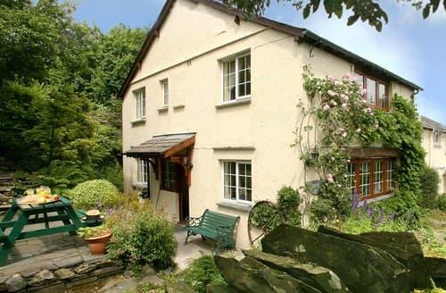 Big Cottages - Adorable Coniston Cottage S94584