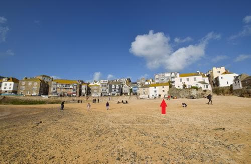 Last Minute Cottages - Inviting St Ives Cottage S94631
