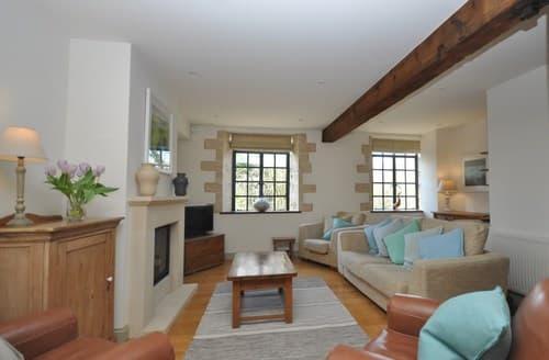 Big Cottages - Stunning Burford Cottage S94645
