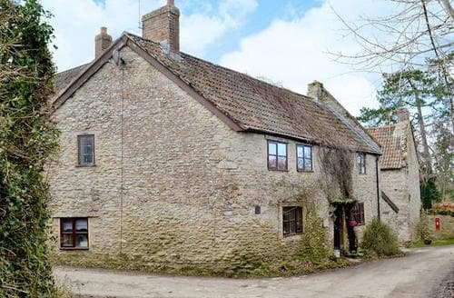 Last Minute Cottages - Tasteful Yeovil Cottage S94678