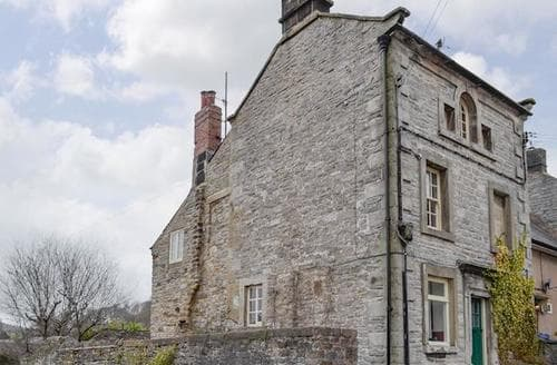 Last Minute Cottages - Luxury Bakewell Cottage S94706