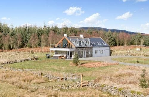 Last Minute Cottages - Adorable Castle Douglas Cottage S94714