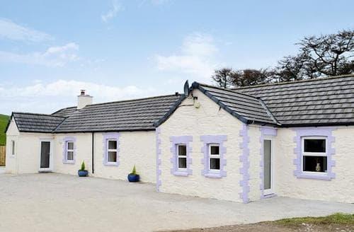 Big Cottages - Cosy Stranraer Cottage S94715