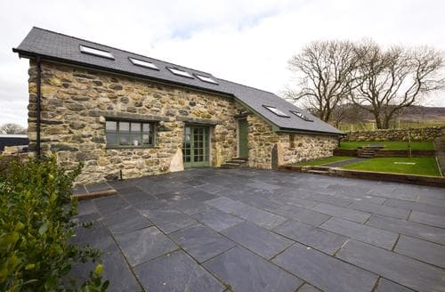 Last Minute Cottages - Charming Caernarfon Cottage S94727