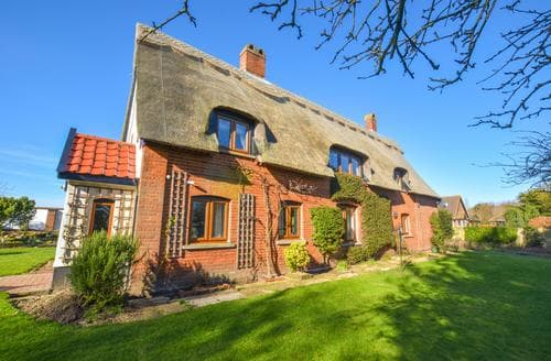 Last Minute Cottages - Fenacre
