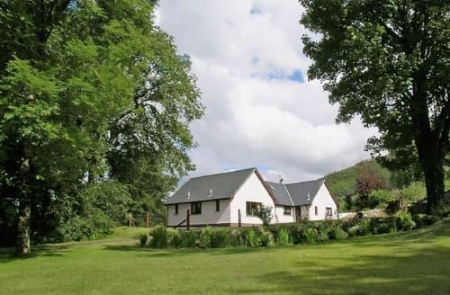 Last Minute Cottages - Tasteful Glencoe Cottage S22572