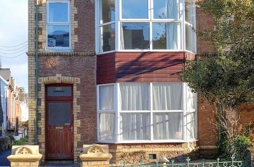 Last Minute Cottages - Luxury Watchet Apartment S94766