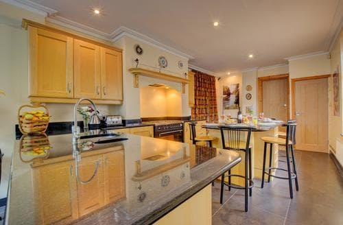 Last Minute Cottages - Pontcanna Townhouse