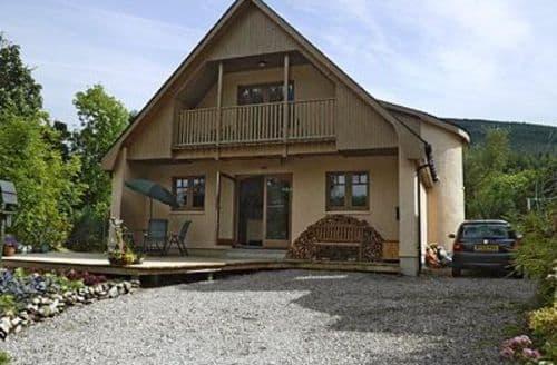 Big Cottages - Lovely Glencoe Cottage S22576