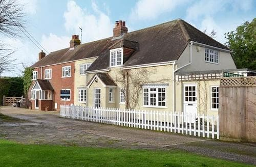 Last Minute Cottages - Splendid Lymington Cottage S94862