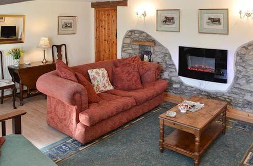 Last Minute Cottages - Primrose Cottage