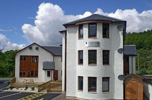 Big Cottages - Gorgeous Fort William Apartment S22596