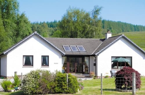 Last Minute Cottages - Superb Spean Bridge Cottage S22645