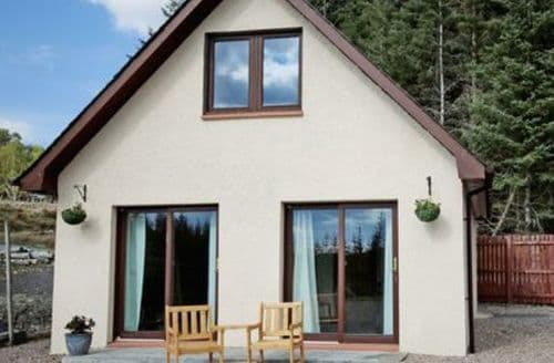 Last Minute Cottages - Adorable Spean Bridge Cottage S22648