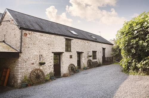 Last Minute Cottages - Gorgeous South Cornwall Rental S26582