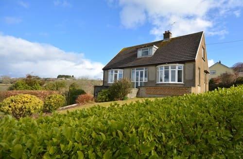 Big Cottages - Tasteful Narberth House S94961