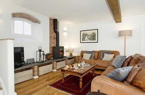 Big Cottages - Lovely Bridgwater Cottage S94973