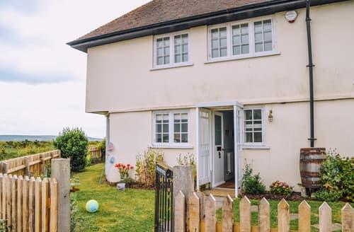 Big Cottages - Excellent Lymington Cottage S94998