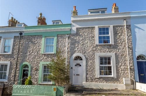 Last Minute Cottages - Captivating Weymouth Cottage S95039