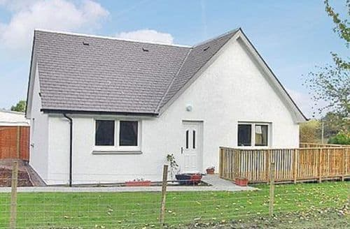 Last Minute Cottages - Attractive Beauly Cottage S22687