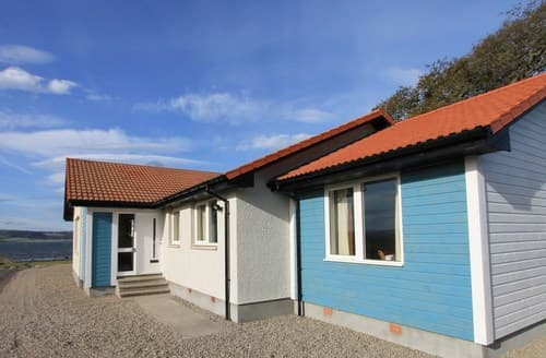 Last Minute Cottages - Charming Inverness House S95086