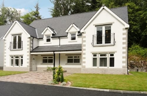 Last Minute Cottages - Stunning Fort Augustus Cottage S22692