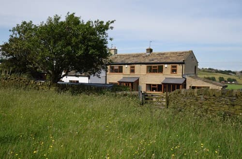 Last Minute Cottages - Superb Bradford Cottage S81807