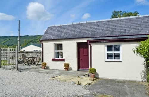 Last Minute Cottages - Superb Fort Augustus Cottage S22705