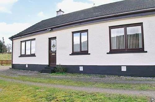 Last Minute Cottages - Tasteful Fort Augustus Cottage S22712
