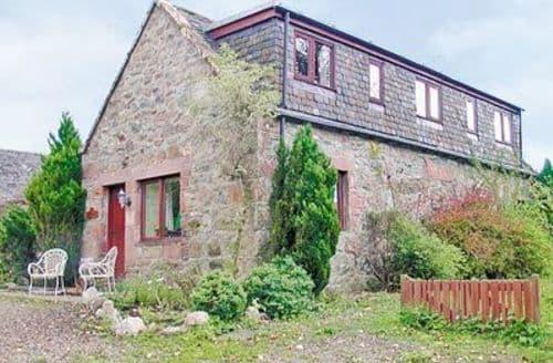 Last Minute Cottages - Exquisite Inverness Cottage S22716