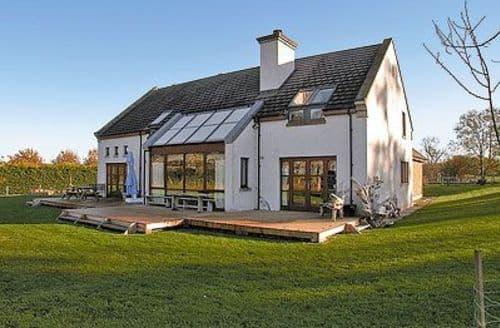 Big Cottages - Attractive Inverness Cottage S22724