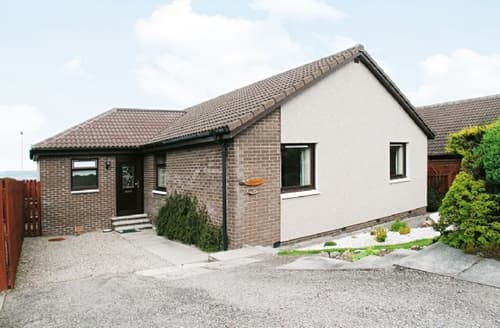 Big Cottages - Splendid Inverness Cottage S22725