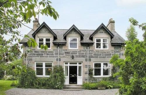 Last Minute Cottages - Wonderful Kingussie Cottage S22746