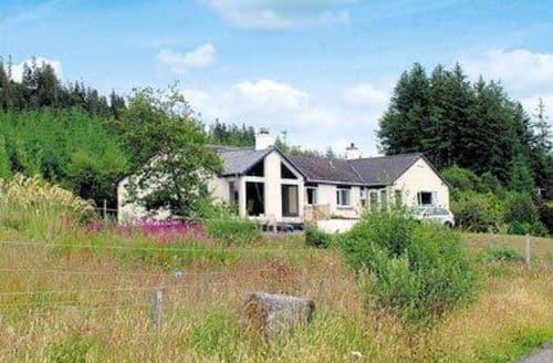 Big Cottages - Attractive Kyle Of Lochalsh Cottage S22759