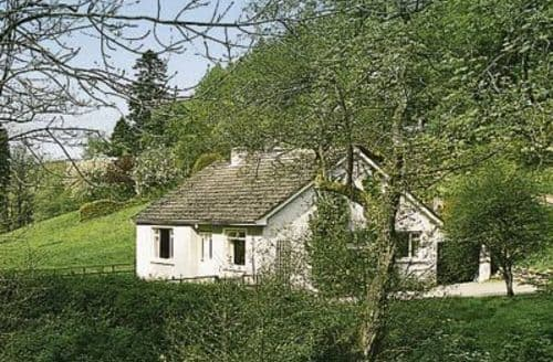 Big Cottages - Delightful Ballindalloch Cottage S22795