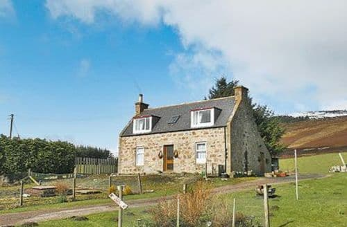 Big Cottages - Superb Buckie Cottage S22799