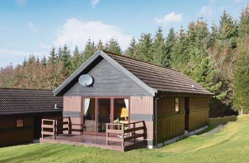 Big Cottages - Adorable Ballindalloch Lodge S22803