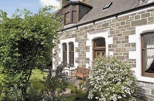 Last Minute Cottages - Quaint Buckie Cottage S22805
