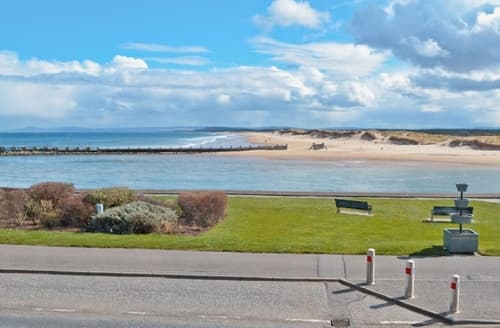 Last Minute Cottages - Lovely Buckie Apartment S22818