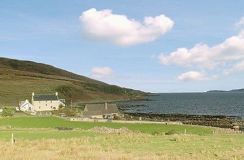 Last Minute Cottages - UDRIGLE HOUSE