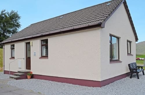 Last Minute Cottages - Splendid Gairloch Cottage S22835