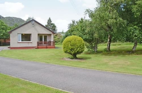 Last Minute Cottages - INNES MAREE BUNGALOW 1