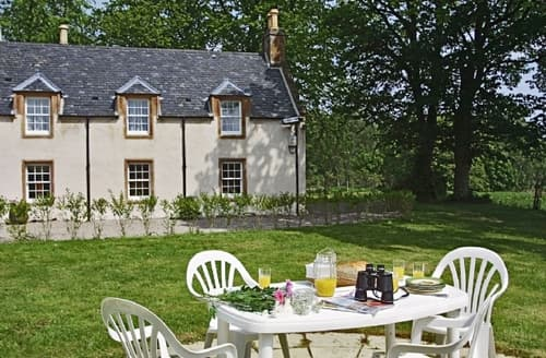 Last Minute Cottages - MARYBANK LODGE