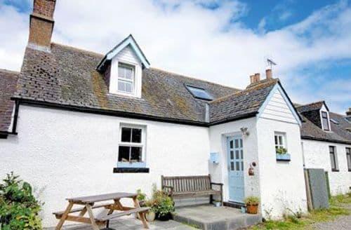 Big Cottages - Quaint Tain Cottage S22880