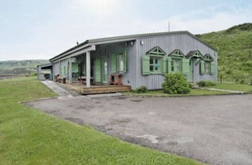 Big Cottages - Attractive Tain Cottage S22888