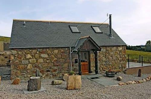 Last Minute Cottages - Inviting Banchory Cottage S22922
