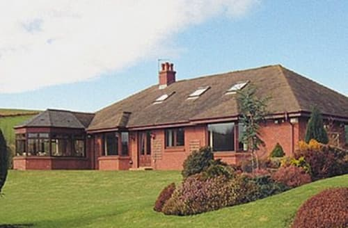 Big Cottages - Splendid Brechin Cottage S22949
